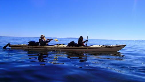 Image belongs to ROW Sea Kayaking Adventures